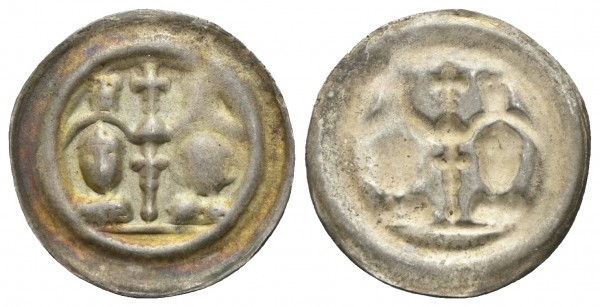 Deutschland - Magdeburg - Wilbrand von Käfernburg 1235-1254