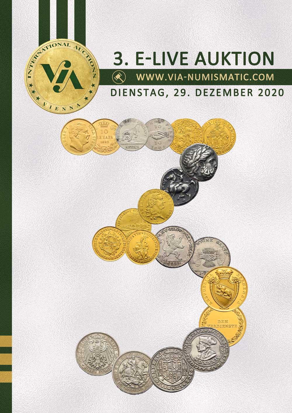 3eLive-VIA-Titelblatt