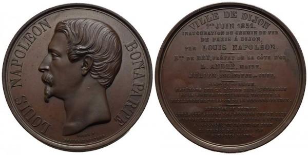 Medaille-Frankreich-Charles-Louis-Napoleon-Bonaparte-VIA10485