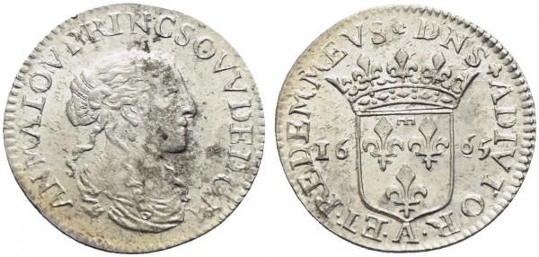 Münze-Frankreich-Dombes-Luigino-VIA10812
