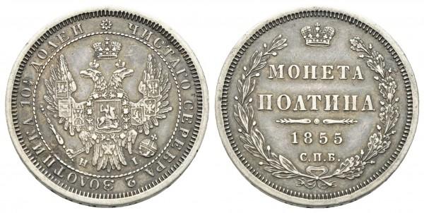 Russland - Alexander II. 1855-1881