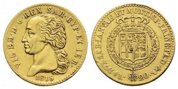 Goldmünze-Sardinien-Vittorio-Emanuele-I-VIA10645