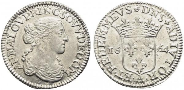Münze-Frankreich-Dombes-Luigino-VIA10810