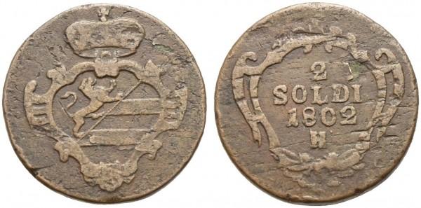 Münze-Römisch-Deutsches-Reich-Franz-II-VIA10807