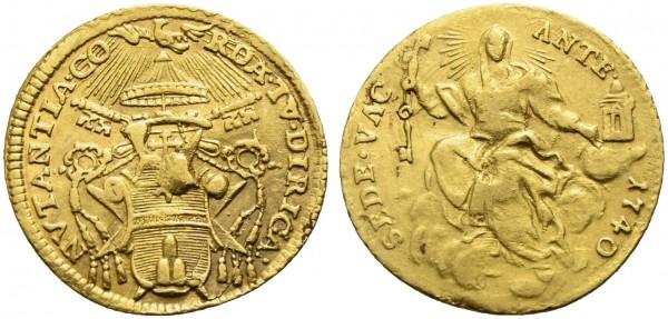 Goldmünze-Vatikan-Sedisvakanz-VIA10854