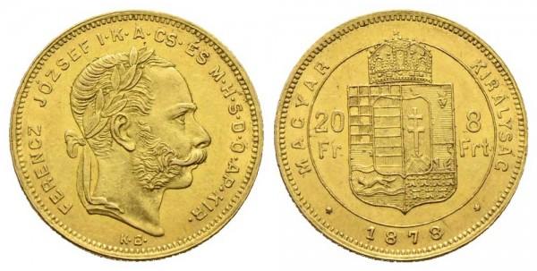 Goldmünze-Österreich-Franz-Joseph-20Fr-8Frt-VIA11017