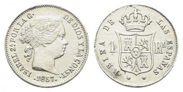 Weltmünze-Spanien-Isabella-II-VIA10616