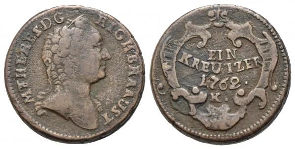 Römisch Deutsches Reich - Maria Theresia 1740-1780
