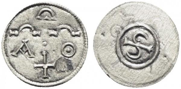 Münze-Ungarn-Denar-VIA10911