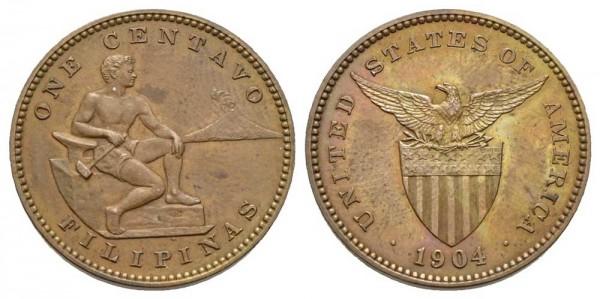 Münze-Philippinen-Centavo-VIA10959