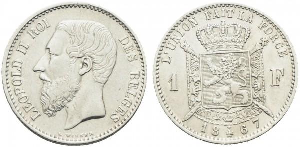 Münze-Belgien-Leopold-II-VIA10885