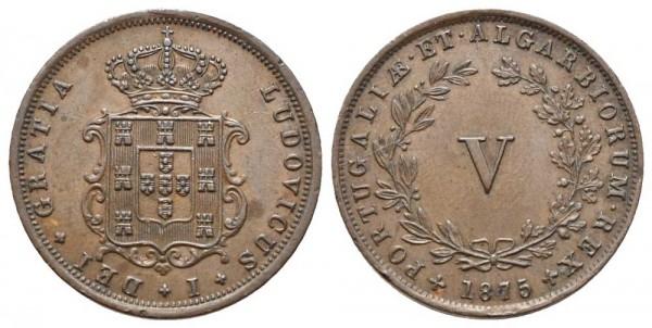 Weltmünze-Portugal-Ludwig-I-VIA10577