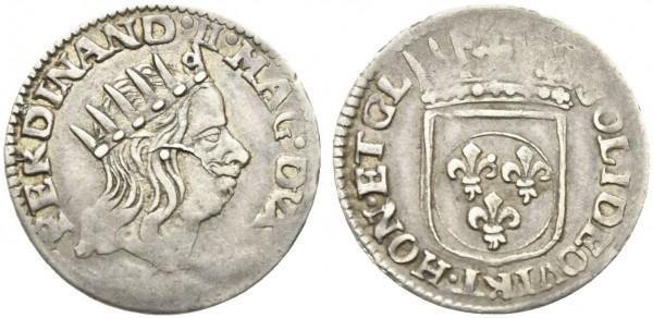 Münze-Italien-Livorno-Luigino-VIA10907