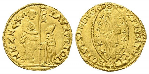 Italien – Venedig – Lorenzo Priuli 1556-1559