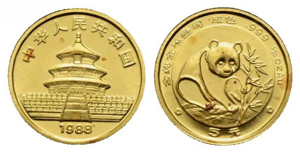 Goldmünze-China-Panda-Unze-Oz-VIA11041
