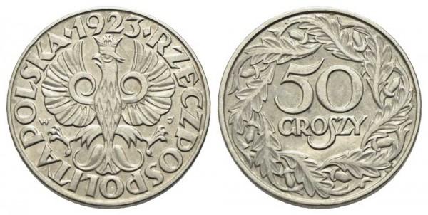 Weltmünze-Polen-VIA10615