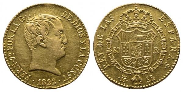 Spanien - Ferdinand VII. 1808-1833