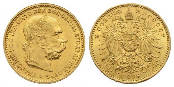 Goldmünze-RDR-Österreich-Franz-Joseph-I-VIA10689
