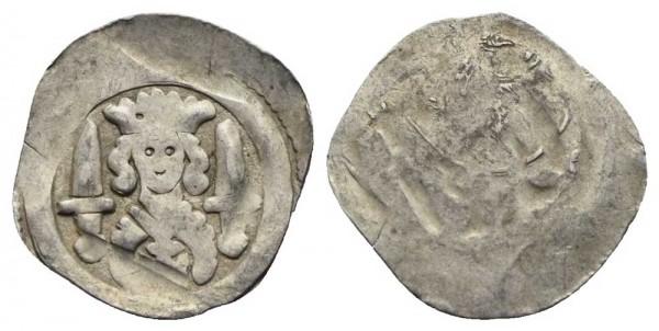 Münze-Grazer-Pfennig-Ottokar-II-VIA10727