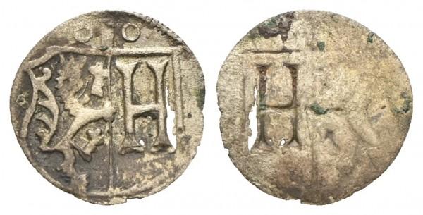 Deutschland - Henneberg - Wilhelm IV. 1480/95-1559