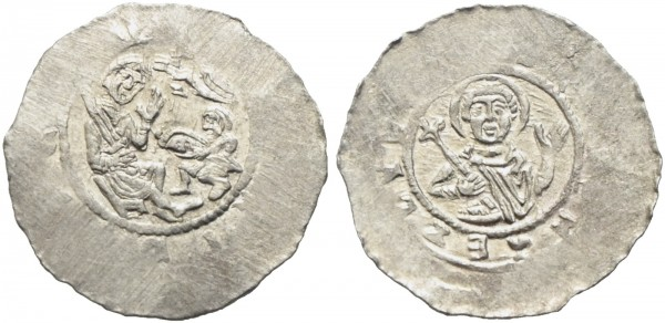 Münze-Böhmen-Mähren-Mittelalter-VIA10937