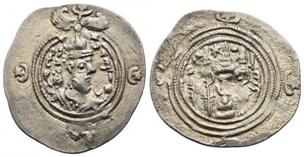 Sasaniden-Xusro-II-VIA10744