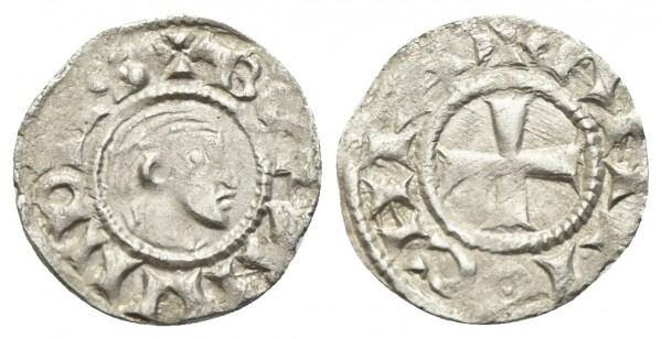 Kreuzfahrer - Boemund III. 1149-1163