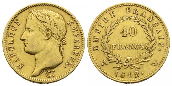 Goldmünze-Frankreich-Napoleon-VIA10636