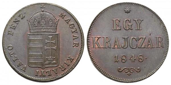 Kaiserreich Österreich - Ferdinand 1835-1848