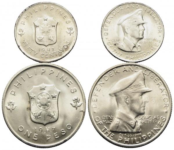 Münze-Philipinnen-USA-VIA11109
