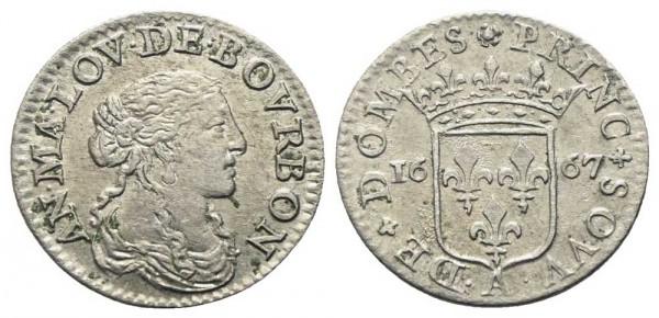 Weltmünze-Frankreich-Dombes-Luigino-VIA10566