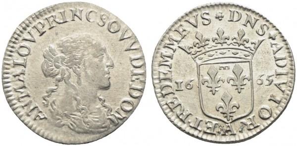 Münze-Frankreich-Dombes-Luigino-VIA10813