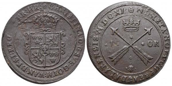 Schweden - Christina 1632-1654
