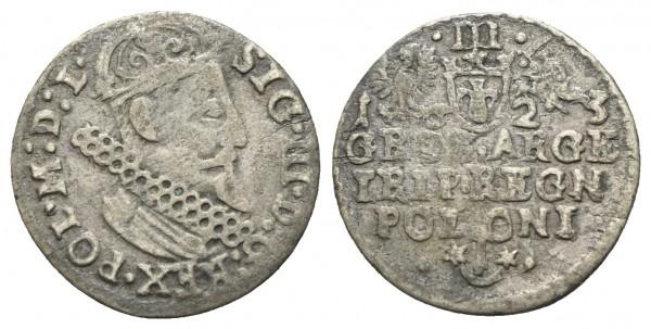 Polen - Sigismund III. 1587-1632