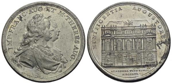 Medaille-Römisch-Deutsches-Reich-RDR-Maria-Theresia-VIA10989