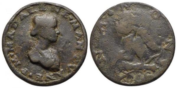 Medaille-Italien-Magdalena-von-Mantua-VIA10454