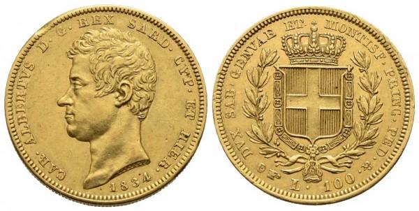 Goldmünze-Sardinien-Karl-Albert-VIA10640