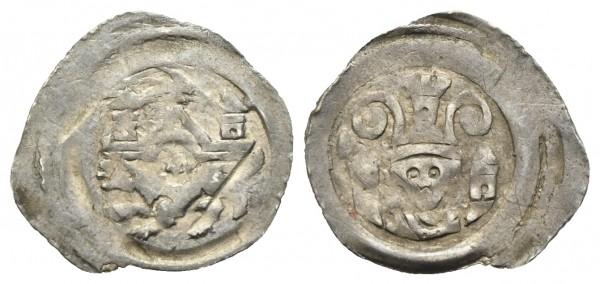 Deutschland - Passau - Berthold von Peiting 1250-1254