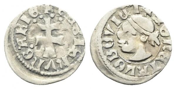 Ungarn - Ludwig I. 1342-1382