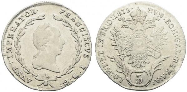 Münze-Österreich-Franz-I-VIA10900