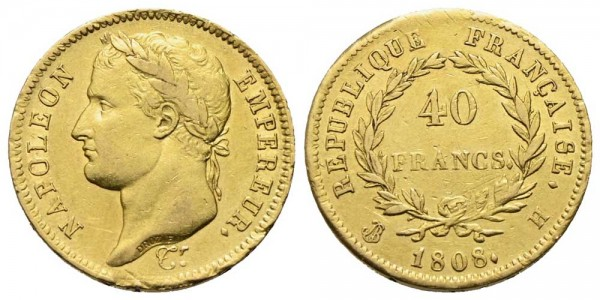 Goldmünze-Frankreich-Napoleon-VIA10635