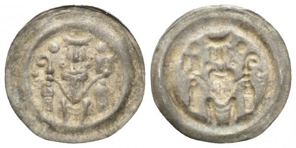 Deutschland - Magdeburg - Albrecht von Käfernburg 1205-1232