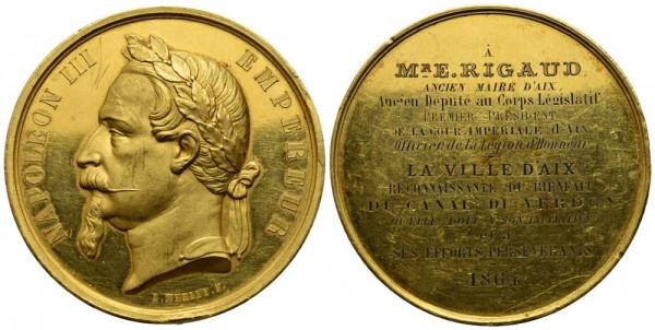 Goldmedaille-Frankreich-Napoleon-III-VIA10492