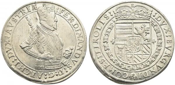 Münze-Römisch-Deutsches-Reich-Erzhzg-Ferdinand-VIA10865