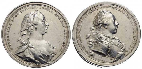 Medaille-RDR-Römisch-Deutsches-Reich-Maria-Theresia-VIA10991