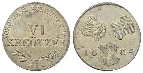 Römisch Deutsches Reich - Franz II. 1792-1806-Copy