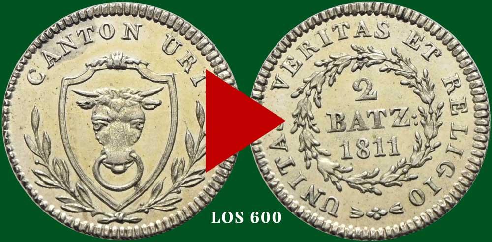 Los-600