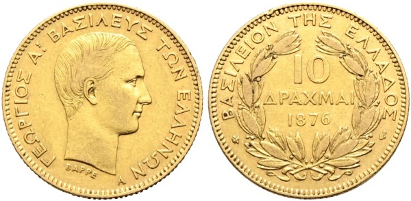 Goldmünze-Griechenland-10-Drachmen-VIA11074