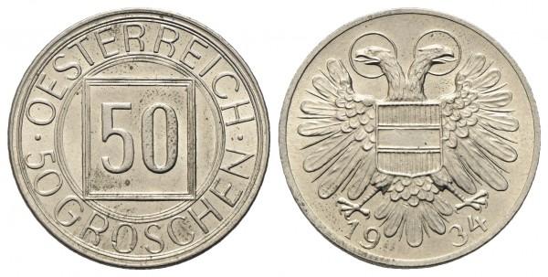 Österreich - 1. Republik