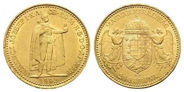 Goldmünze-Österreich-Franz-Joseph-20-Korona-VIA11004